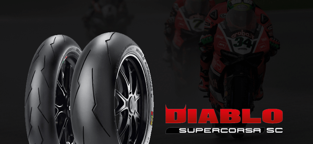 Pirelli Diablo Supercorsa SC Praxistest