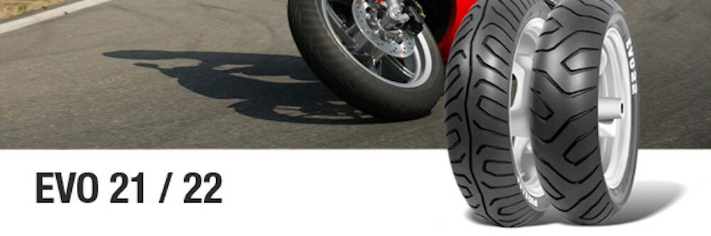 Pirelli Evo 21 - 22 Praxistest