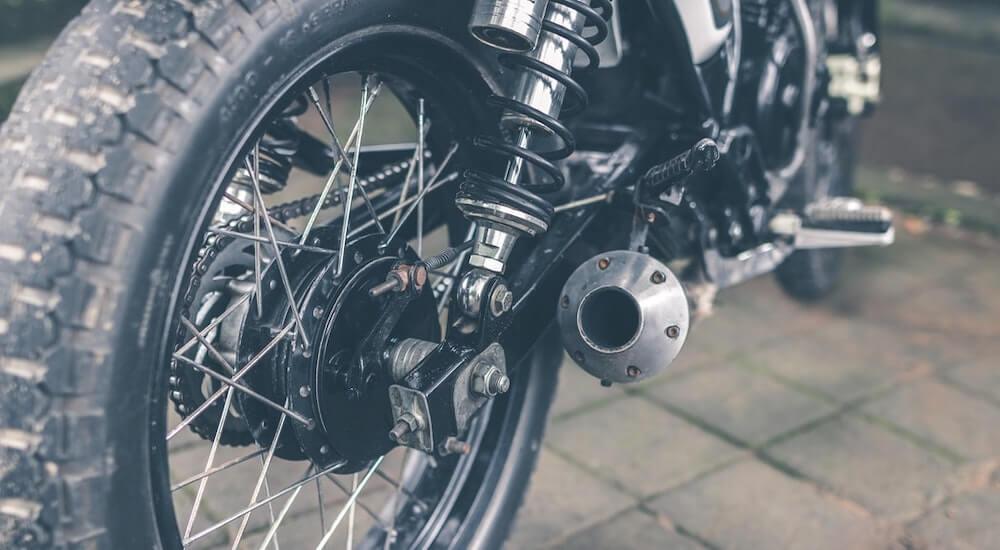 Ratgeber Motorradreifen Alter