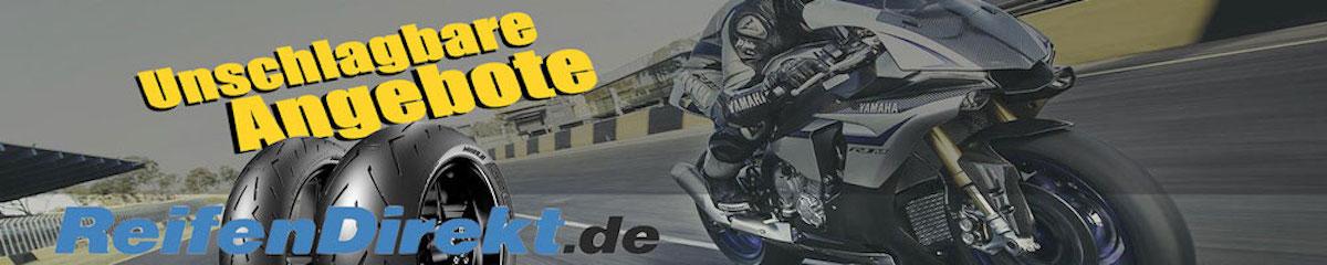 Motorradreifen billig kaufen