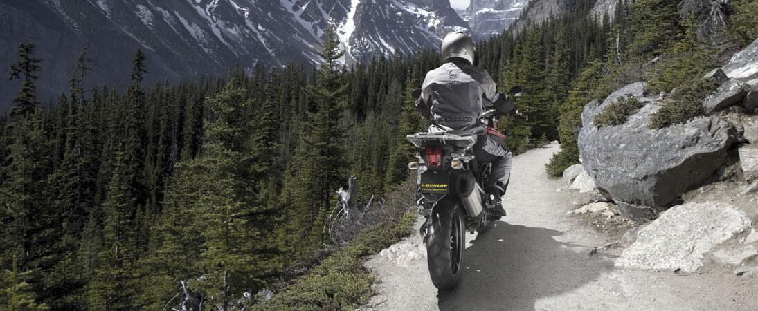 Dunlop Trailsmart Erfahrungsbericht