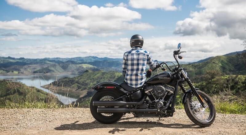 Bridgestone Motorradreifen 2020