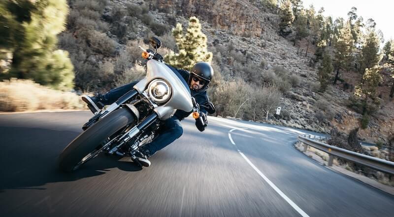 Conti Motorradreifen 2020