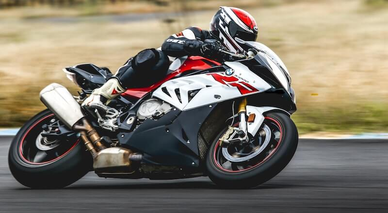 Michelin Motorradreifen 2020