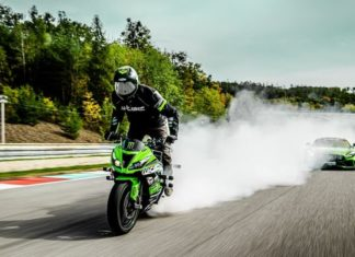 Motorradreifen 2020