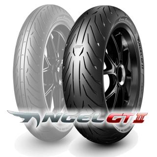 Pirelli Angel GT 2 Hinterreifen