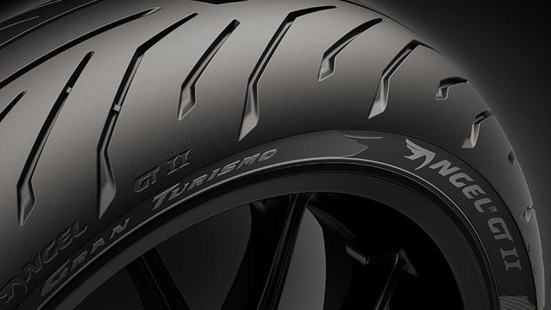Pirelli Angel GT 2 Reifenverschleiß