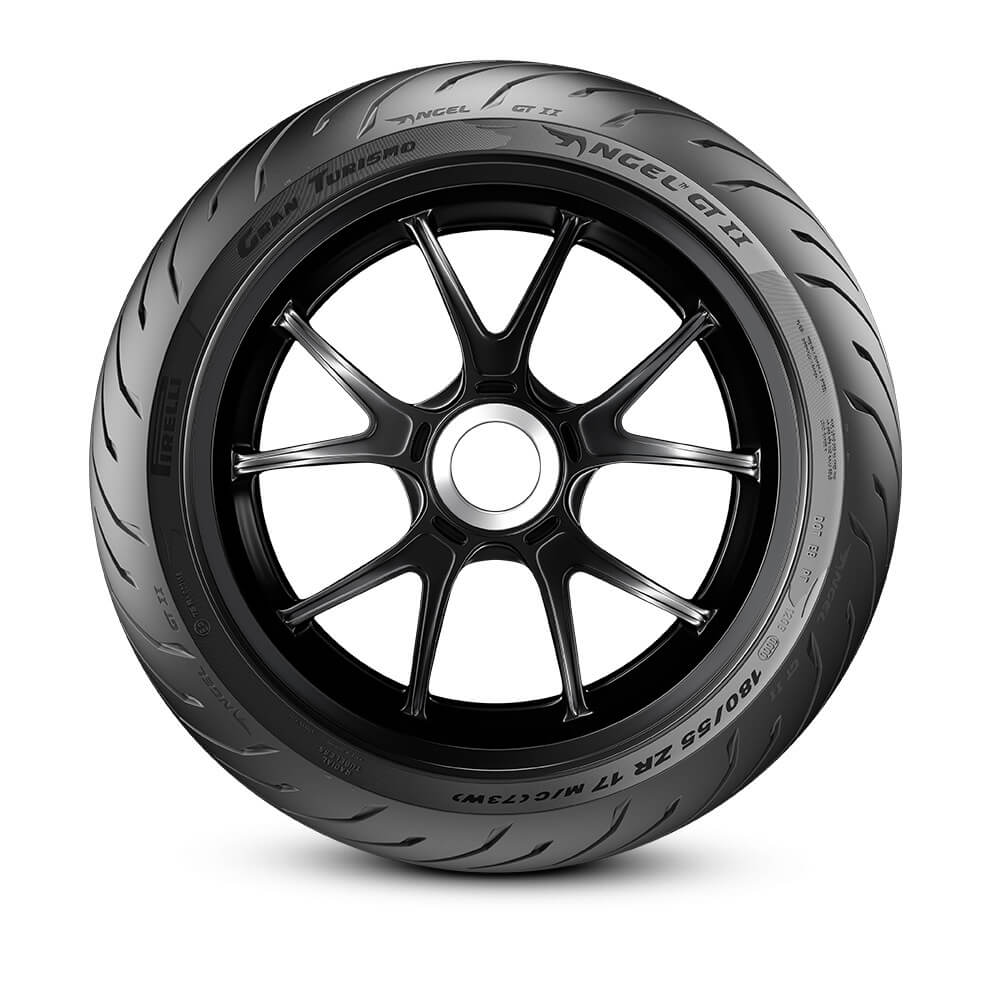 Pirelli Angel GT 2 Seitenansicht