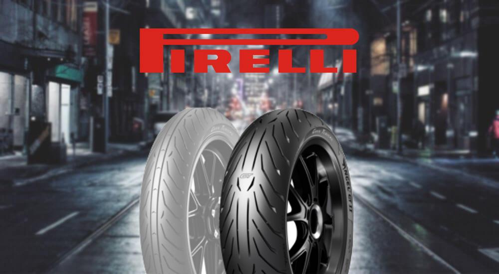 Pirelli Angel GT II Testbericht