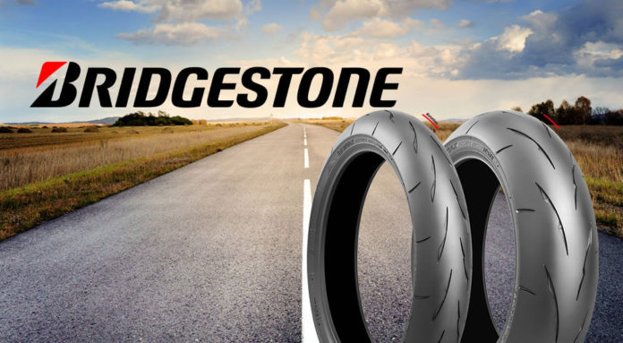 Bridgestone Battlax Racing Street RS11 Test