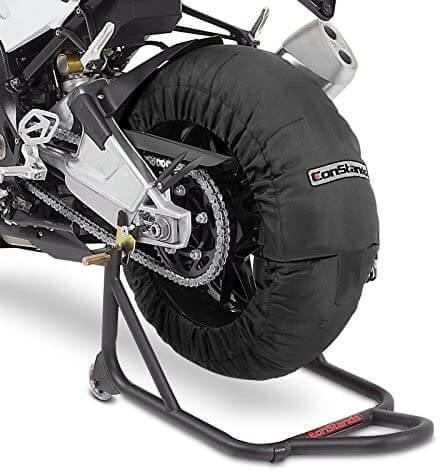 Constands Superbike Reifenwärmer