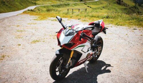 Empfehlenswerte Sporttourer Motorradreifen