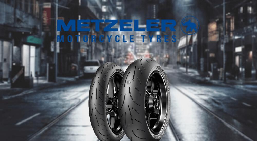 Metzeler Sportec M9 RR Test & Erfahrungen