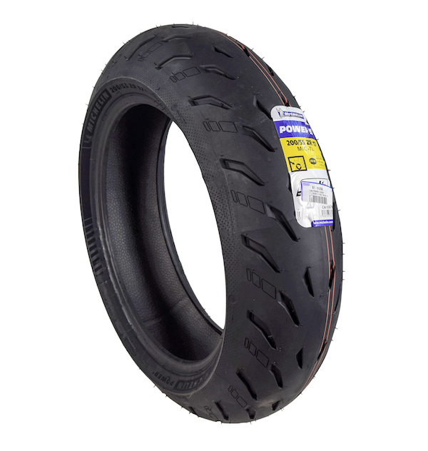 Michelin Power 5 Fahrkomfort