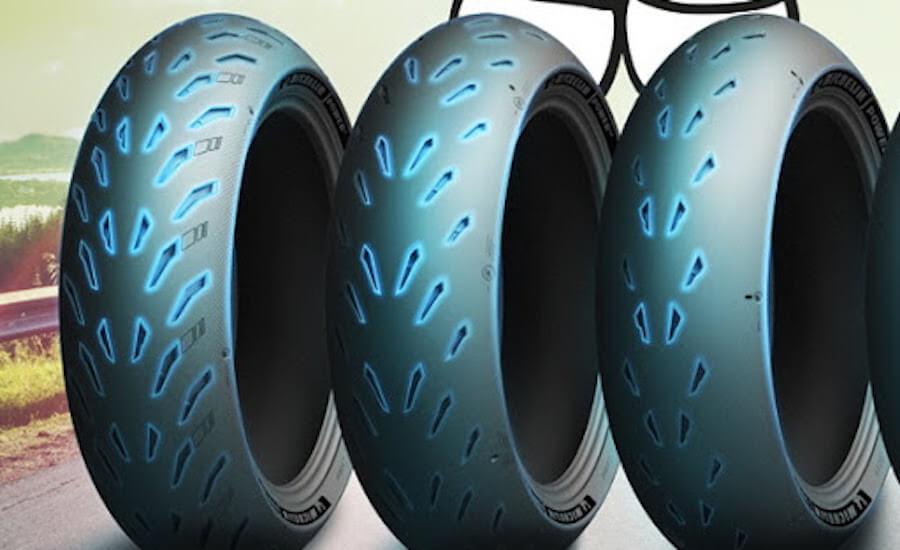 Michelin Power GP Kurvenstabilität