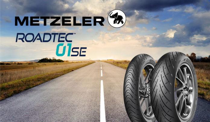 Metzeler Roadte 01 SE Test