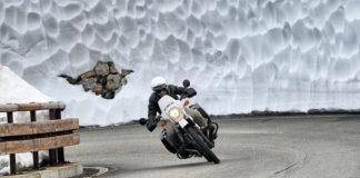 Winter Touringreifen Test