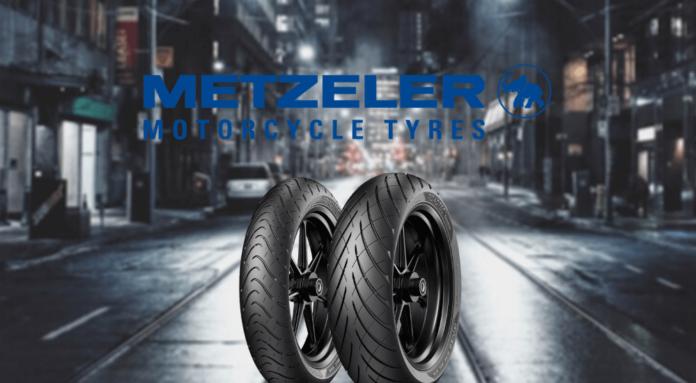 Metzeler Roadtec Scooter im Test