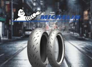 Michelin Power GP im Test