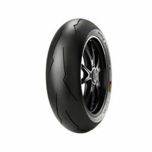Pirelli Diablo Supercorsa SP V2 Hinterreifen