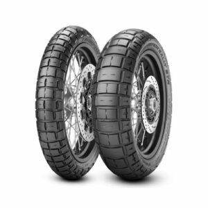Pirelli Scorpion Rally STR M+S Reifen