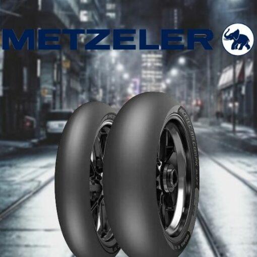 Metzeler Racetec RR Slick Testbericht