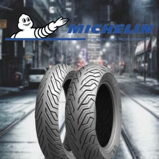 Michelin City Grip 2 Testbericht