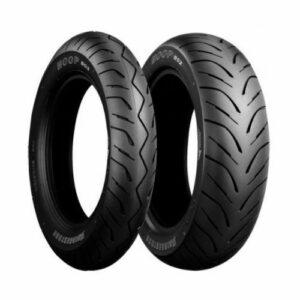 Bridgestone Hoop B 02 Reifen