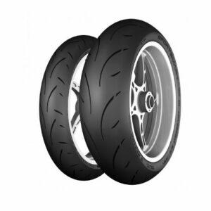 Dunlop SportSmart² Max Reifen