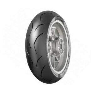 Dunlop Sportsmart TT Hinterreifen