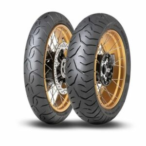 Dunlop Trailmax Meridian Reifen